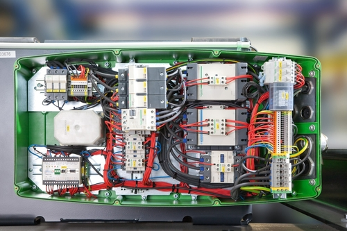 Control and SLE Motor Management